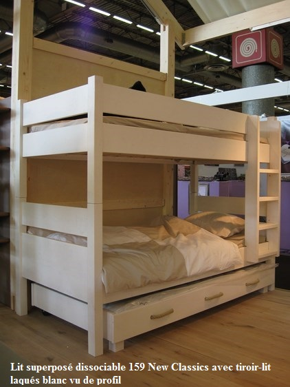 lit superpose ado design d 39 int rieur et id es de meubles. Black Bedroom Furniture Sets. Home Design Ideas