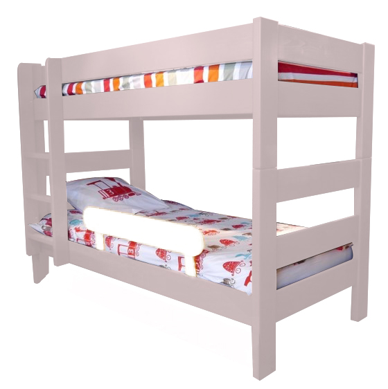 lits superpos s enfants dissociables dominique 149 cm. Black Bedroom Furniture Sets. Home Design Ideas