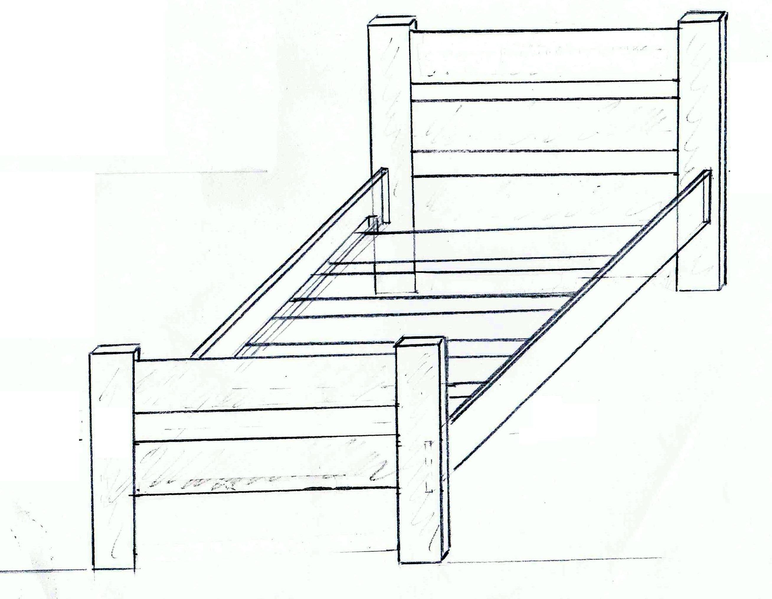Fabrication Artisanale Et Sur Mesure De Meubles En Bois Massif
