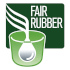 Label Fair Rubber Prolana - Caoutchouc issu du commerce équitable